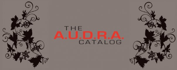 The Audra Catalog